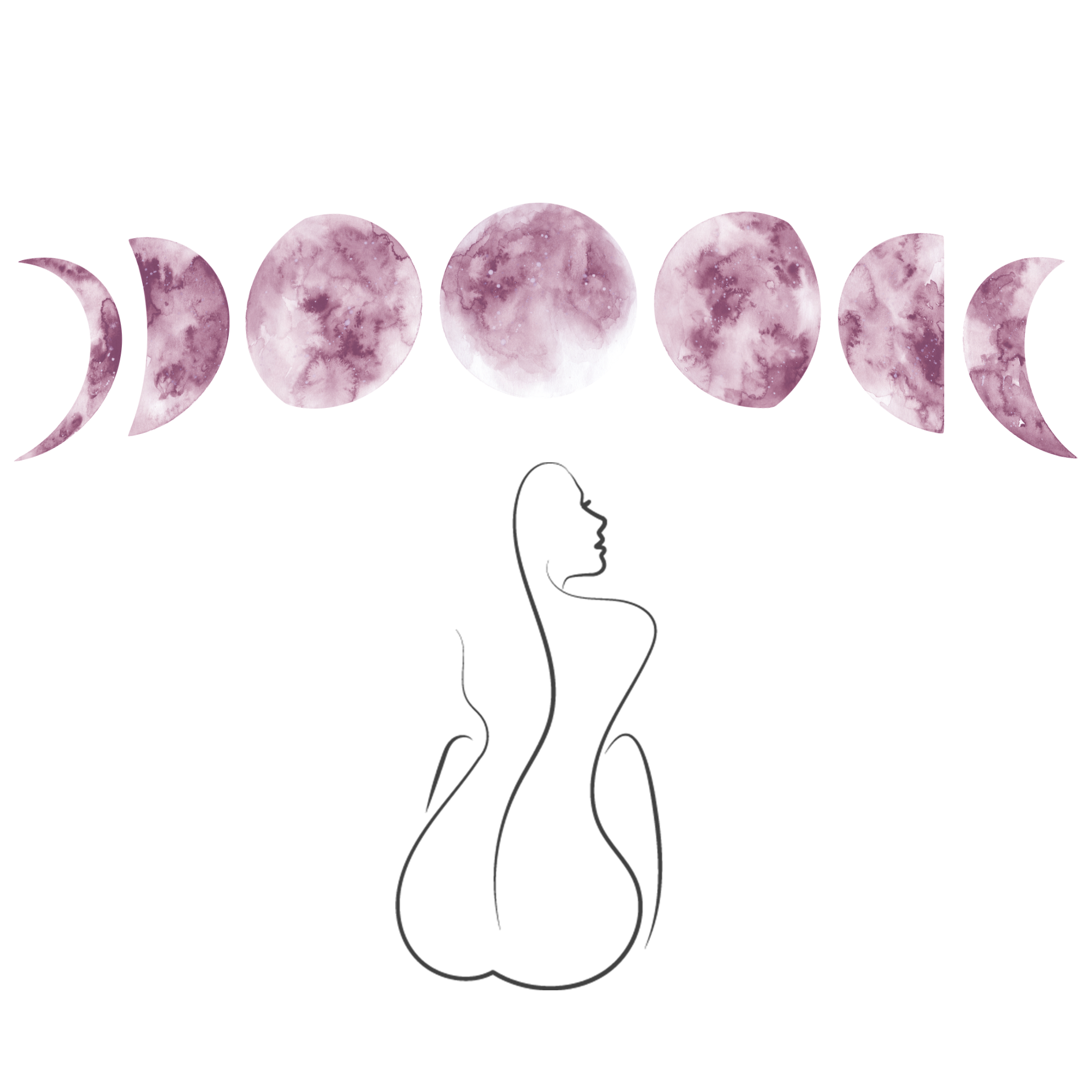 menstrual mapping image